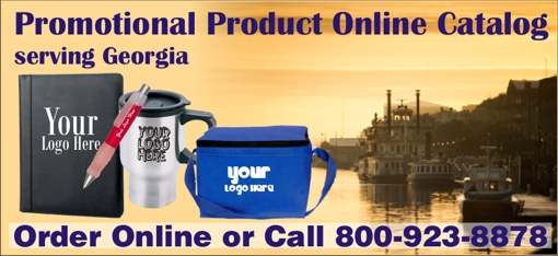 Promotional Products Georgia
